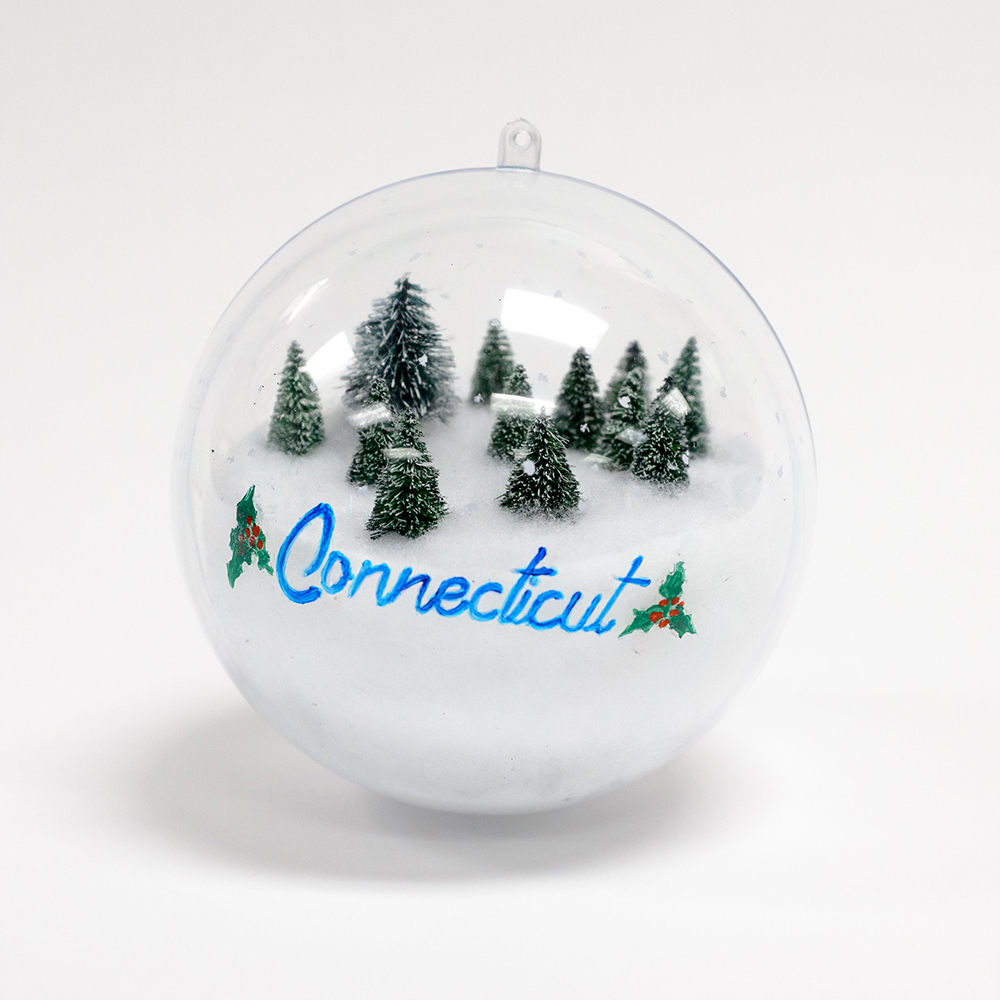 Students Design Ornaments for National Christmas Tree Display ...