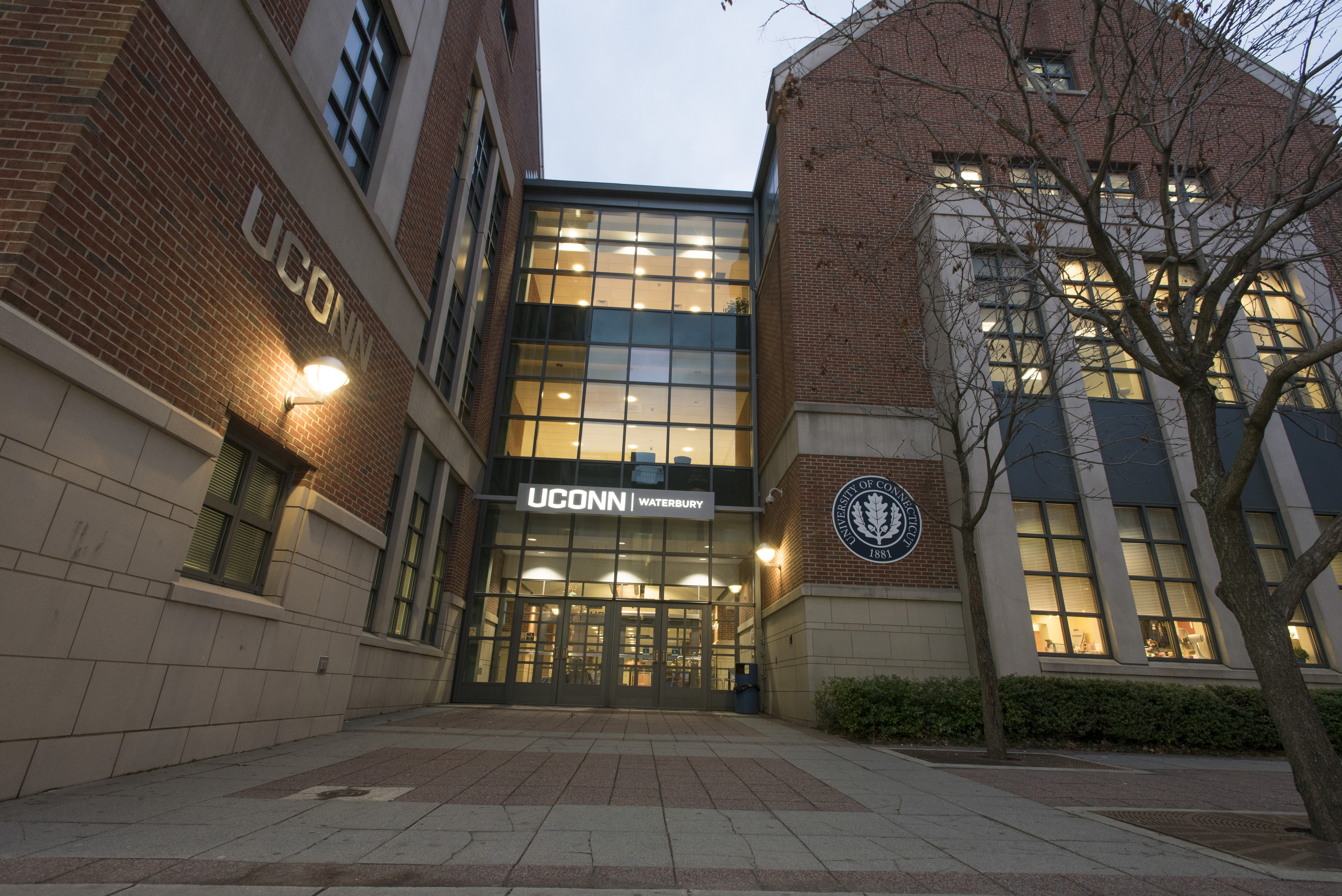 Small Liberal Arts Colleges >> Snapshot: UConn Waterbury - UConn Today