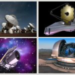 Four new telescopes are now or will soon come online, sending imagery to the DAWN Center: the Atacama Large Millimeter/submillimeter Array; the James Webb Space Telescope; Euclid, a space craft; and the European Extremely Large Telescope.