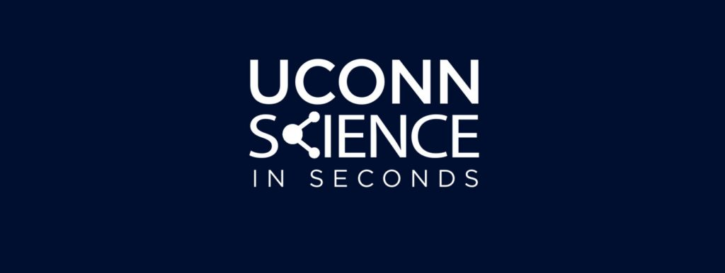 UConn Science in Seconds