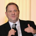 American film producer and former film studio executive Harvey Weinstein. (Alex Wong/Getty Images)
