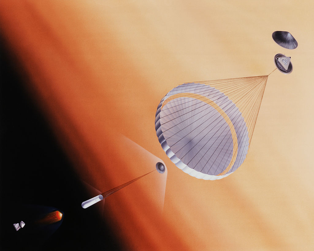 Explosive Research: Eliminating 'What Ifs?' in Space Travel