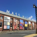 MASS MoCA, a contemporary art museum in North Adams, Massachusetts, is one example of how former industrial cities can attract jobs and tourists. (Beth J. Harpaz/AP Photo)