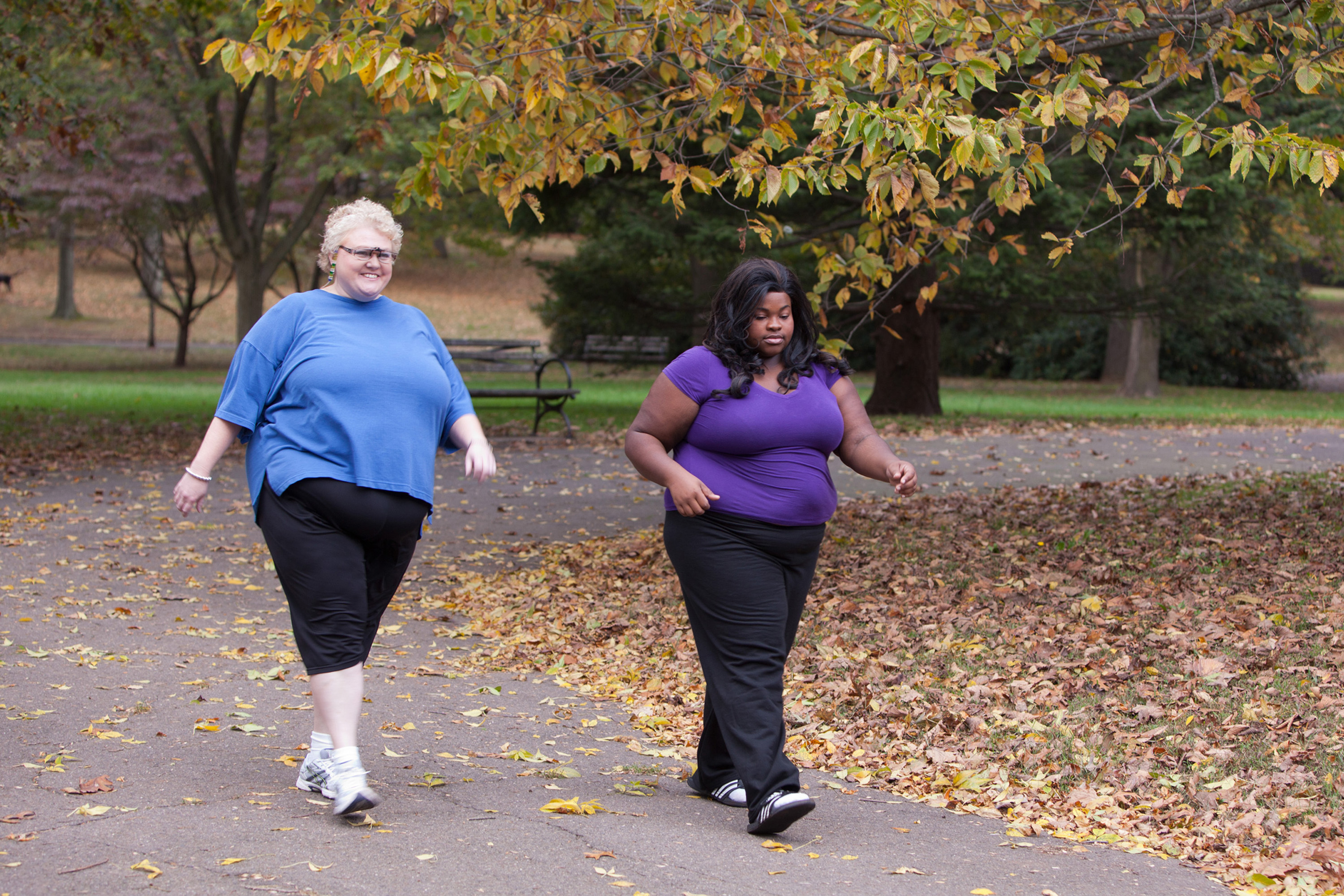 A focus on positive coping strategies could help improve health for those who experience being teased or bullied because of their weight, according to new research by the UConn Rudd Center. (UConn Rudd Center Photo)