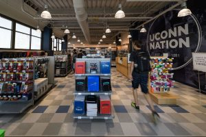 UConn Bookstore Deal with B&N Generating Millions for Scholarships