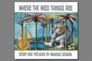 UConn Archives to House Maurice Sendak Artwork