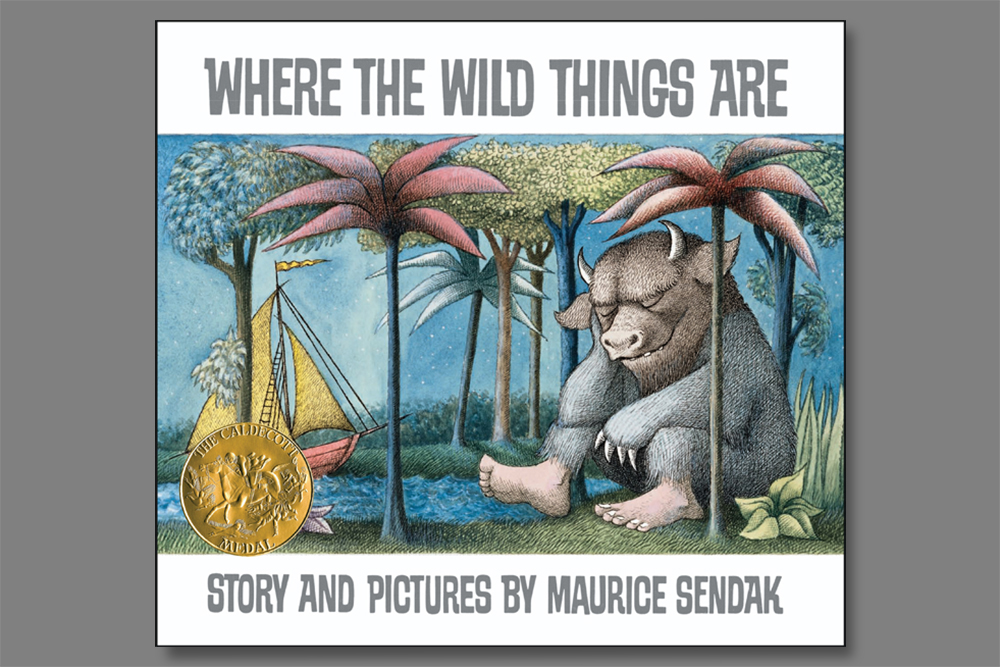 'Where the Wild Things Are:' The Psychology Behind Maurice Sendak's Classic
