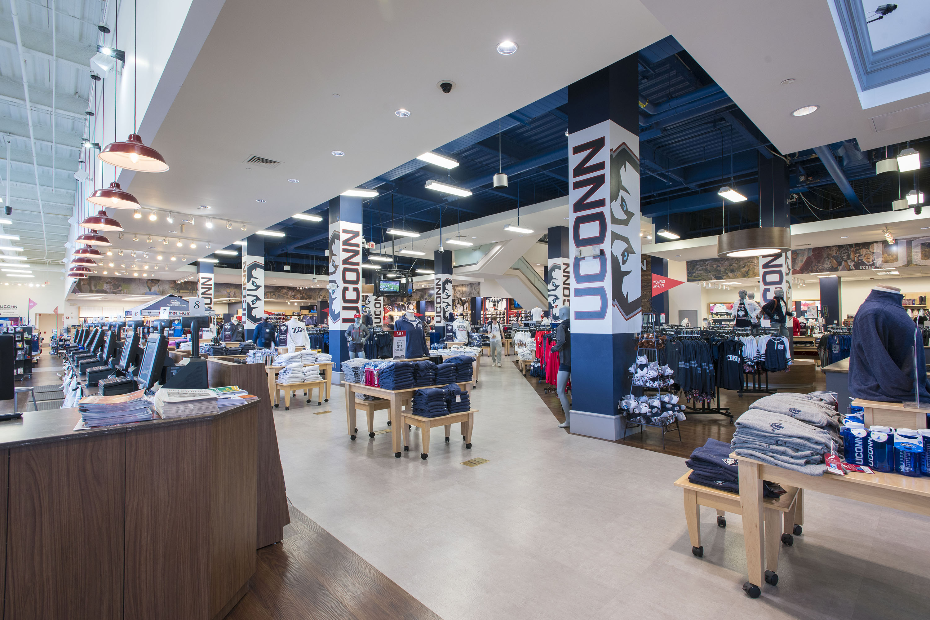 uconn bookstore deal with b u0026n generating millions for