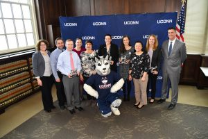 Spirit Award Winners Honored for Contributions to Community