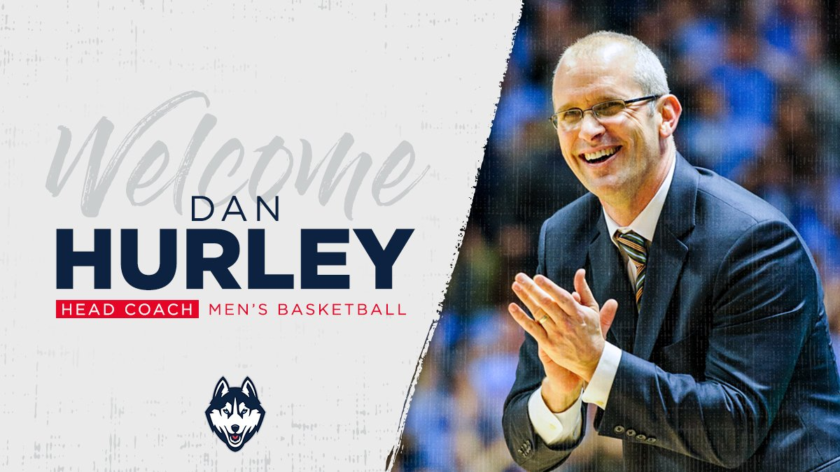 UConn, Others Anxiously Await A Decision From Coach Dan Hurley