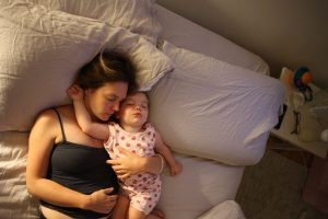 Light at Night Can Disrupt Circadian Rhythms in Children. Are There Long-Term Risks?