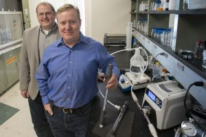 Startup Advances Carbon-Zero Fuels through UConn Partnership