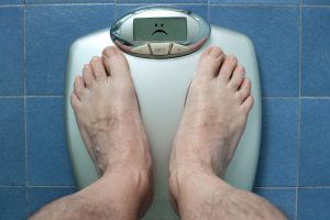 Perched on a Plateau:  Why Today's Rapid Weight Loss Diets Always Seem to Fail