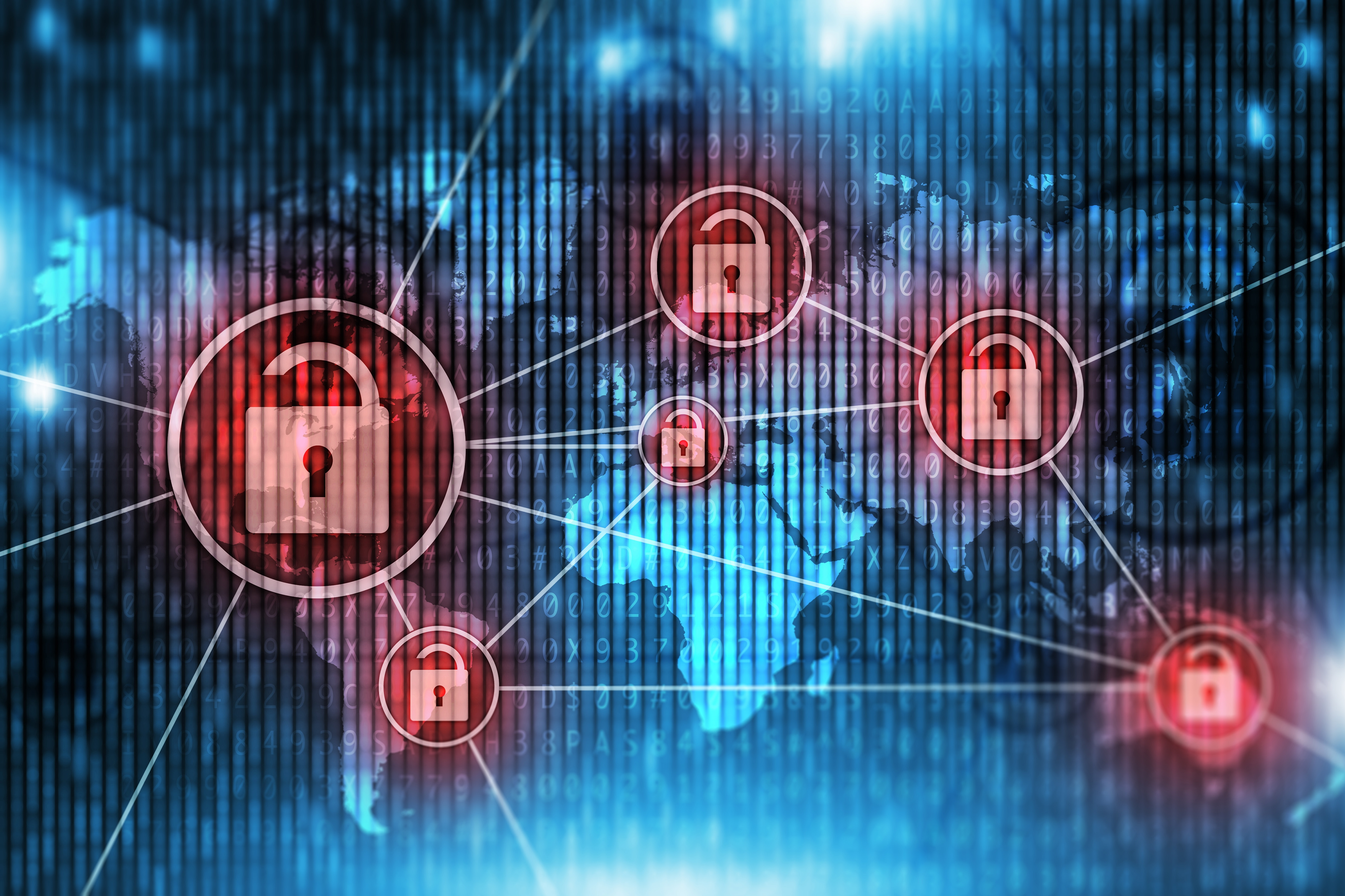 The decision to acknowledge sponsorship of a cyberattack is often linked to whether the attacker hopes to draw attention to a cause or to actually influence events, says political scientist Evan Perkoski. (Getty Images)
