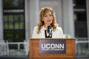 Herbst to Step Down as President in Summer 2019