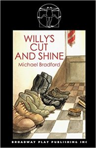 Willy's Cut And Shine, by Michael Bradford
