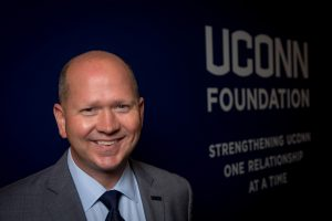 UConn Foundation President Joshua Newton to Step Down Midsummer