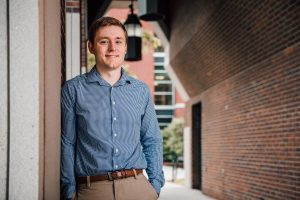 Accounting Alumnus Earns Top Score on CPA Exam