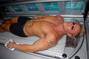 Tanning Beds: A Carcinogen at the Gym