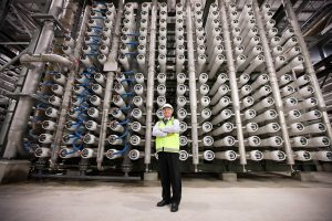 New Findings May Lead to Sea Change in Desalination Technology