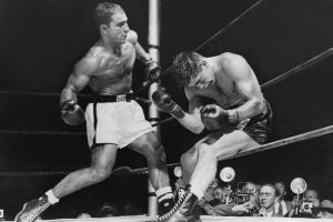 The All-American: Boxer's Life Set Against Turbulent 20th Century