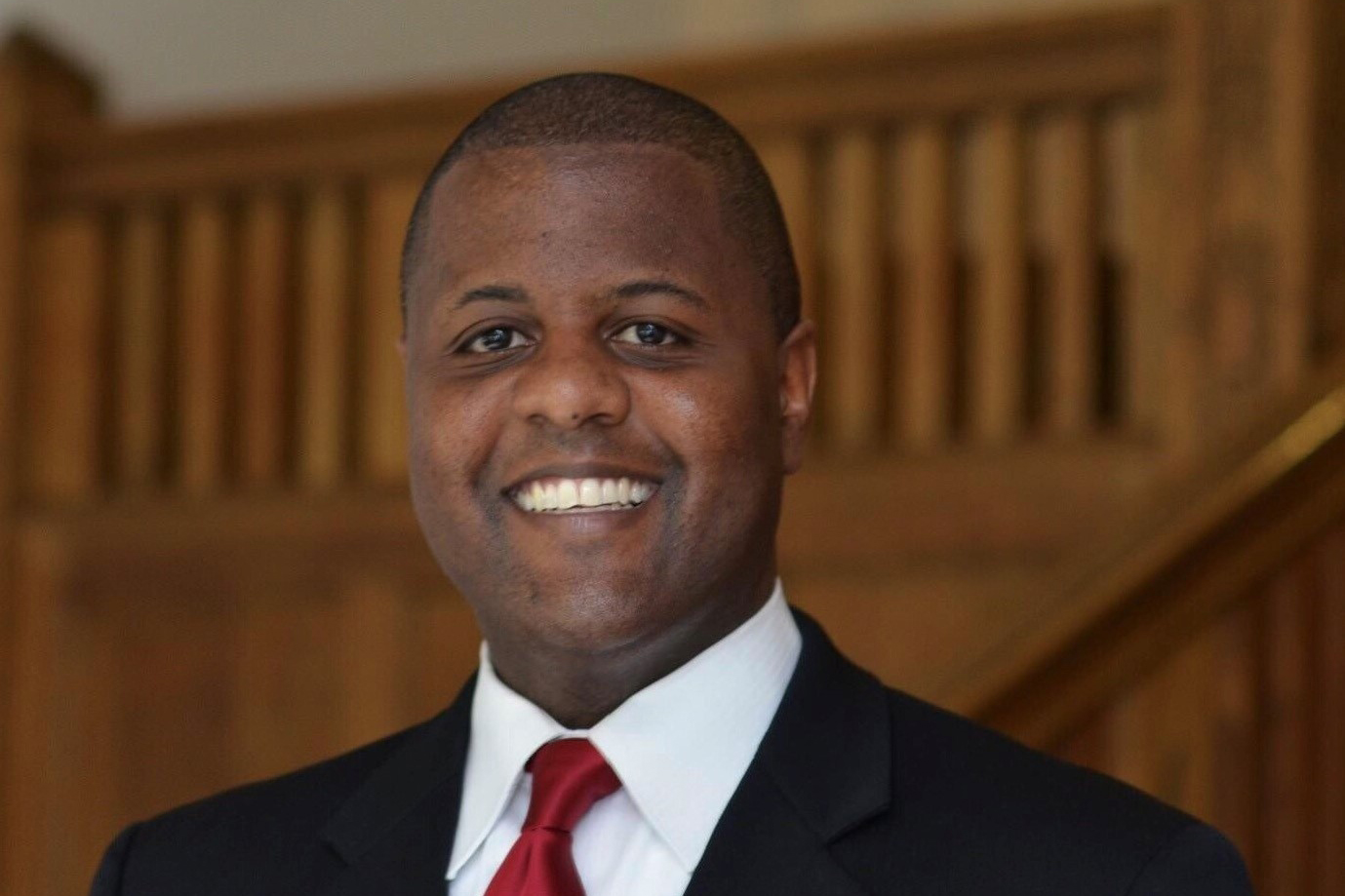 Formerly of Ohio State, Vern Granger has a record of worldwide outreach and an emphasis on diversity and accessibility.