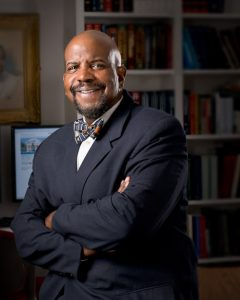 Dr. Cato T. Laurencin