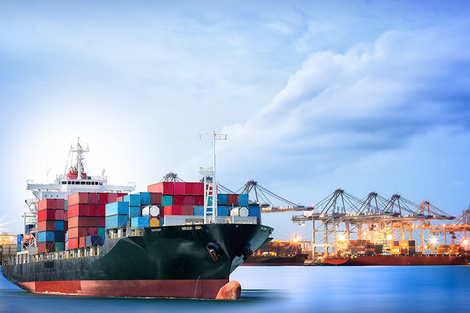 CIBER is expanding its professional development program in exporting and compliance (istockphoto.com)