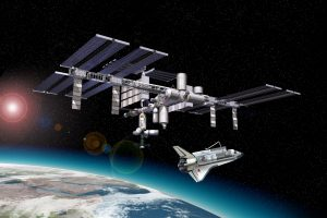 UConn Research Project Heading to International Space Station