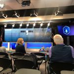 Prelaunch events are taking place at the Kennedy Space Center in Florida this week prior to the launch of the 16th supply mission to the International Space Station. (Courtesy of LambdaVision)