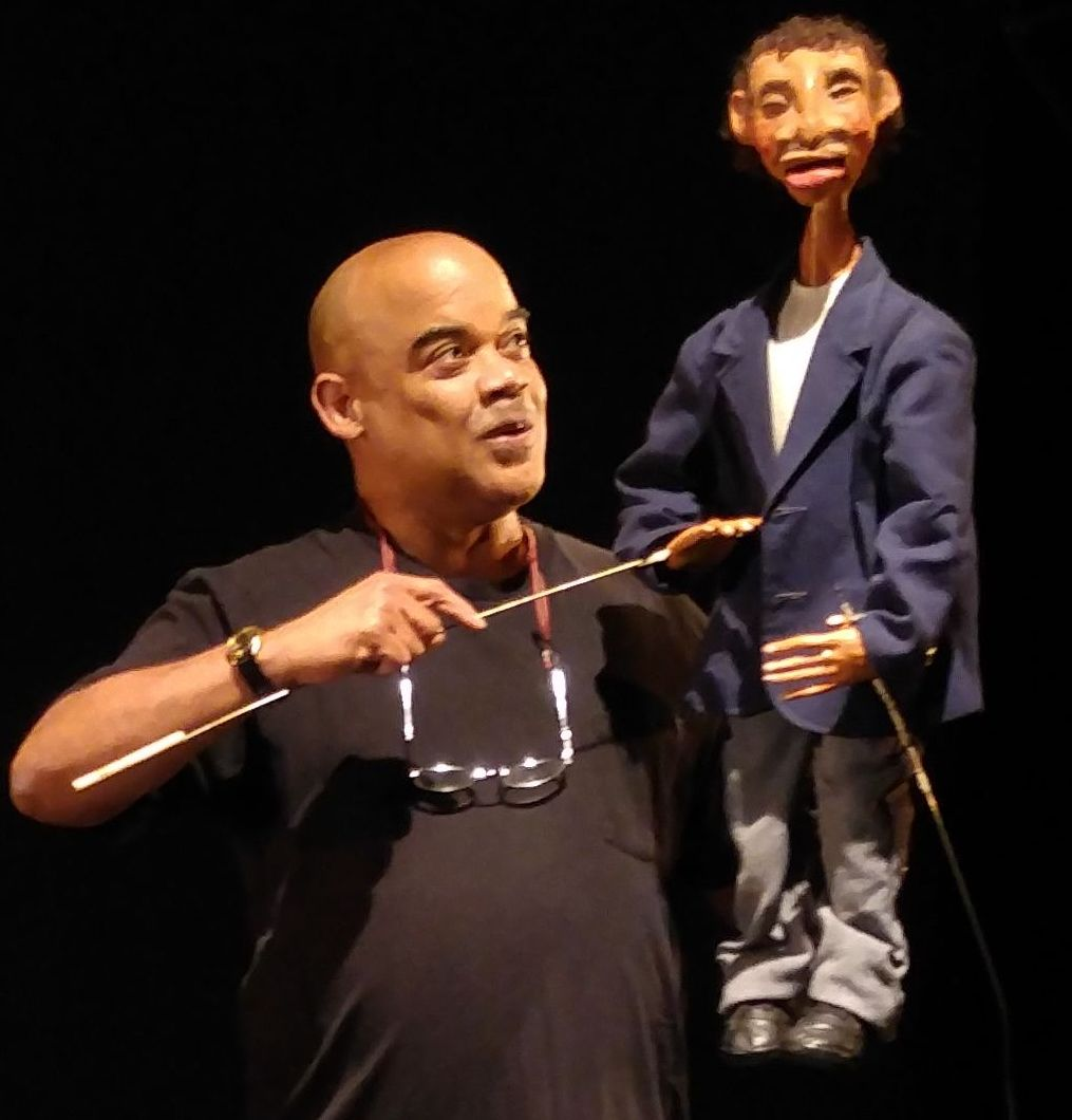 Puppetry Festival and Symposium to Highlight the Work of