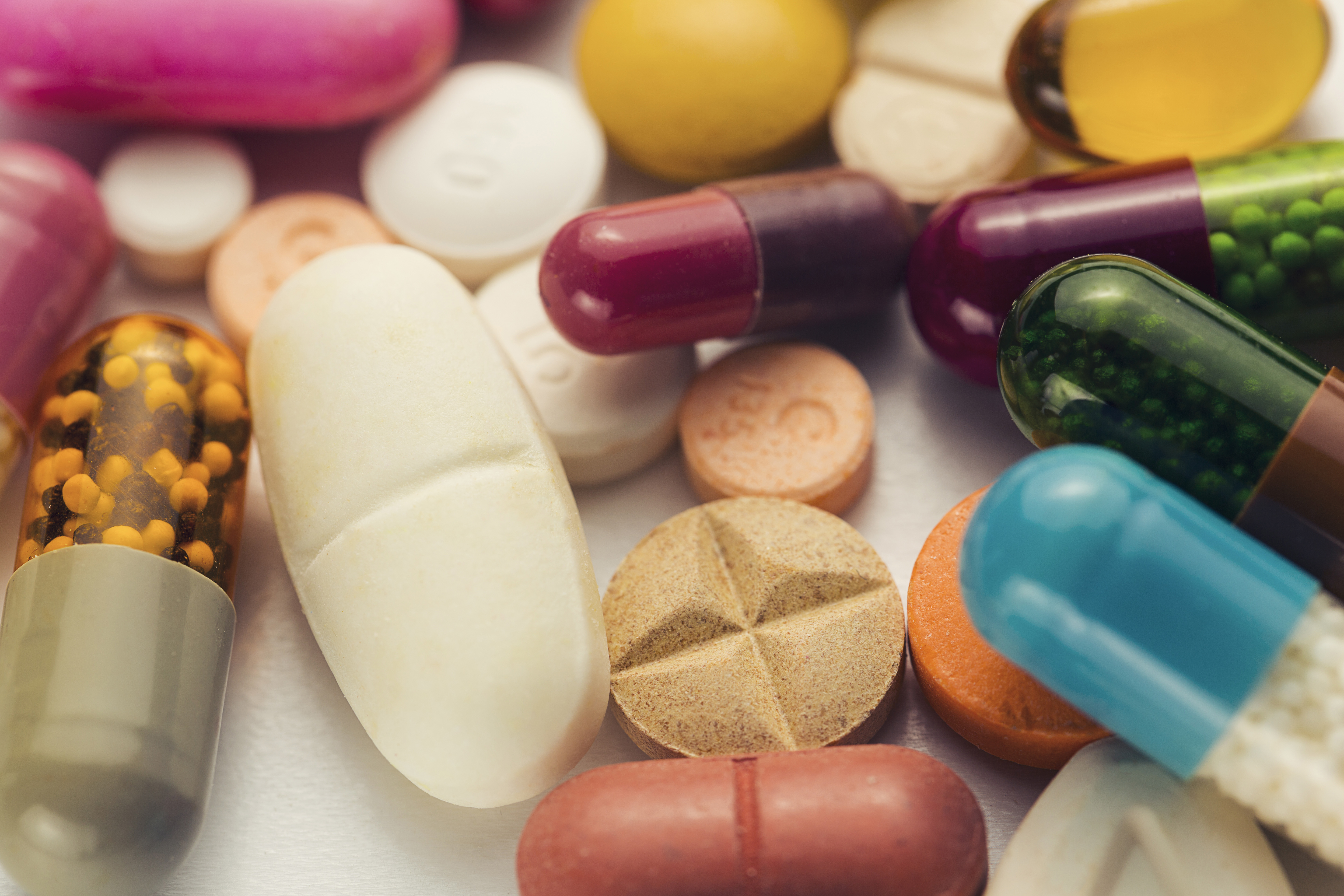The current system where an overwhelmed FDA tries to fit in oversight of dietary supplements has to change, in order to protect consumers and put the onus on the manufacturer, says C. Michael White, professor of pharmacy practice. (Getty Images)