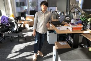 Alumnus Among Forbes' Game Industry '30 Under 30'