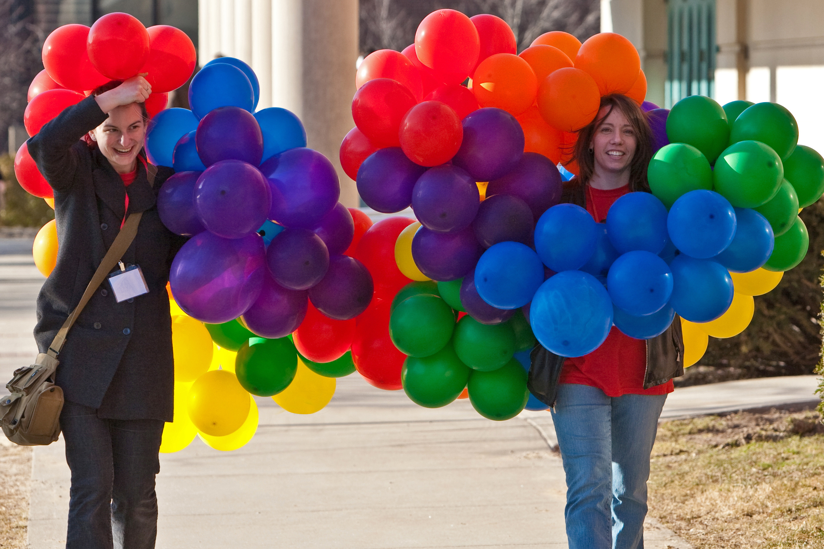 New data show that many LGBTQ teens prefer emerging identity labels, says Ryan Watson, co-author of a study published today. (UConn File Photo)