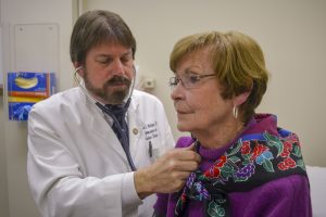 Hypertension Study Offers Promise for Brain Function in Elderly
