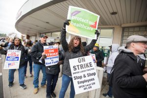 Why the Uptick in Strikes? A Negotiations Expert Responds