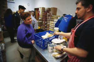 Food Insecurity Leading to Type 2 Diabetes
