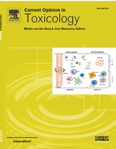 Toxicology Journal cover