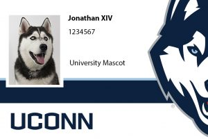 New Husky One Cards Ready For Employee Pickup