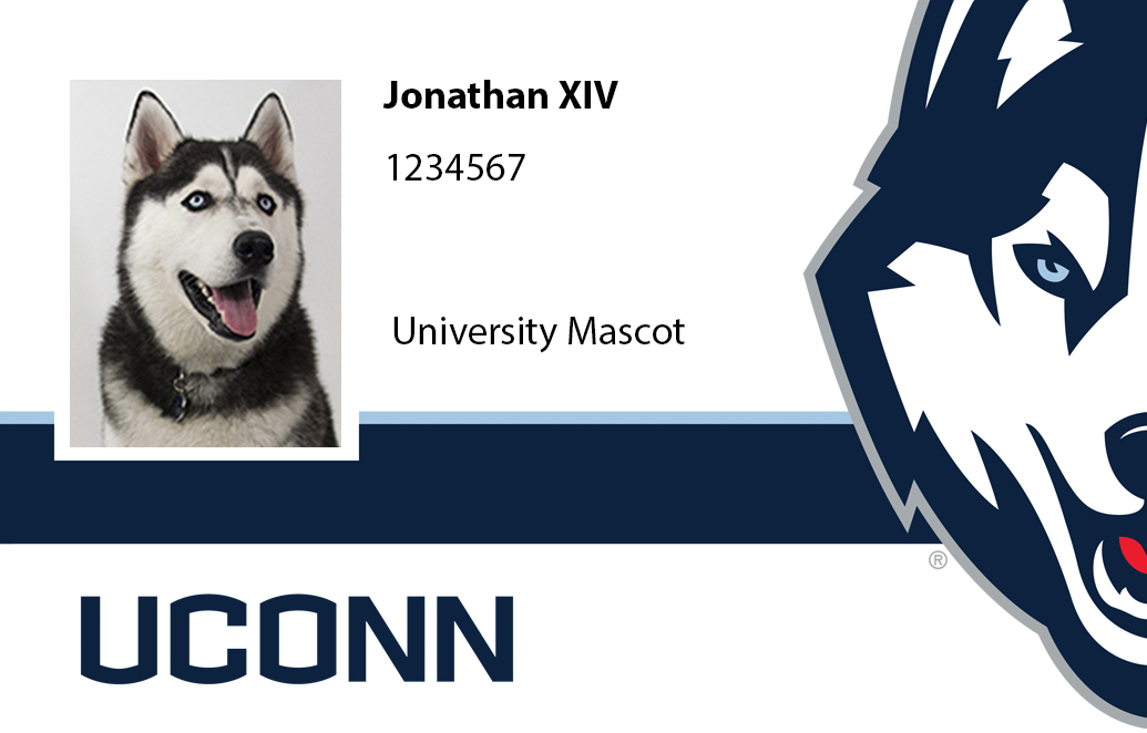 Jonathan XIV's new Husky One Card.