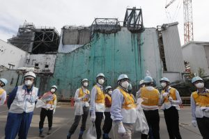 Fukushima Disaster: Key Takeaways 8 Years Later