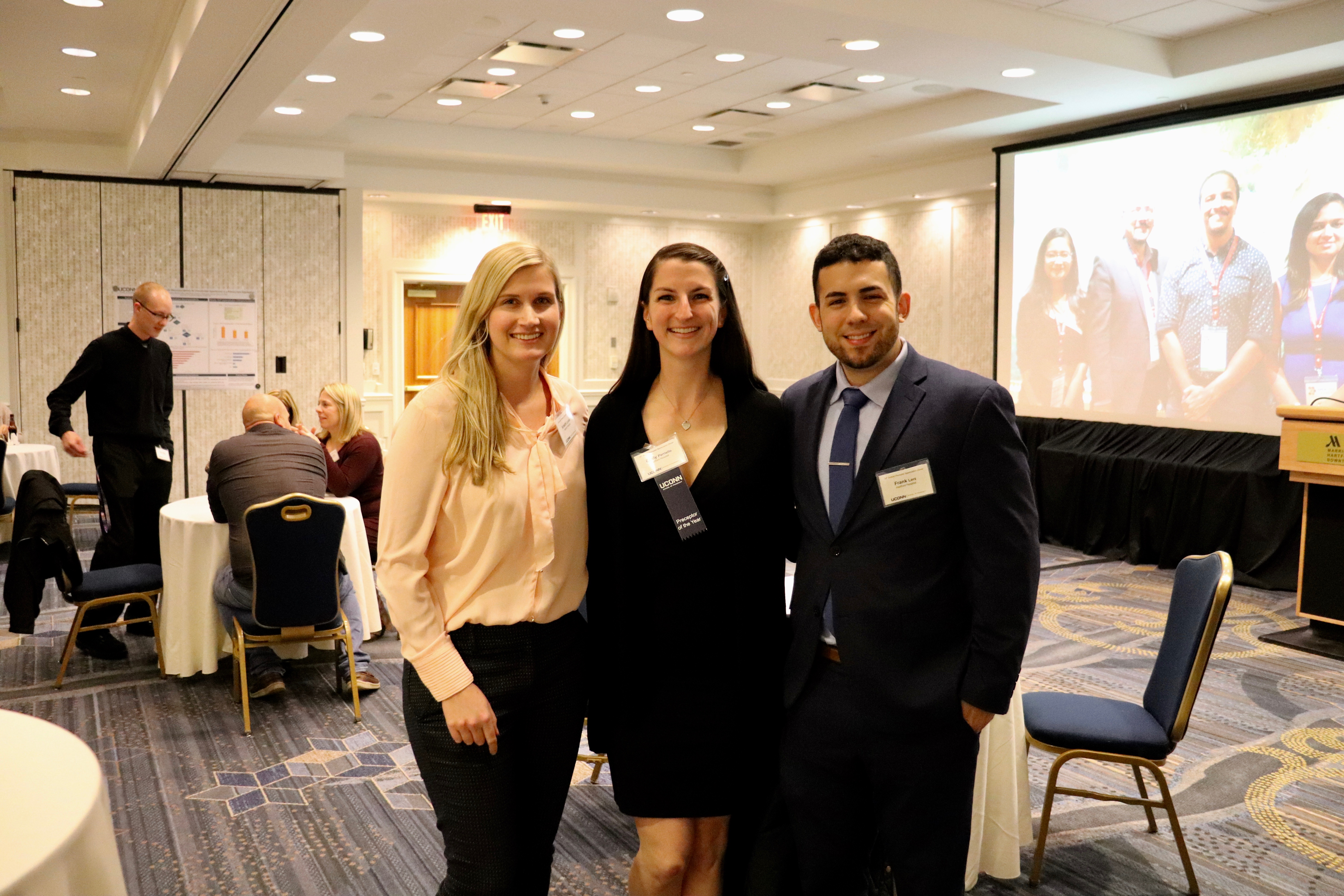 2019 UConn School of Pharmacy Preceptor Event