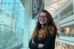 Meet the Researcher: Isabella Ferrante '19, History