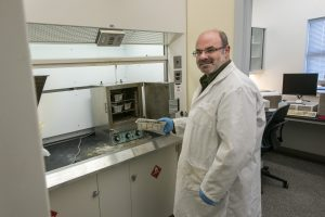 UConn Launches Hemp Testing Lab in Response to Industry Need