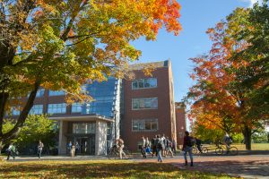 UConn Receives $3M Gift For Ecology and Evolutionary Biology Research