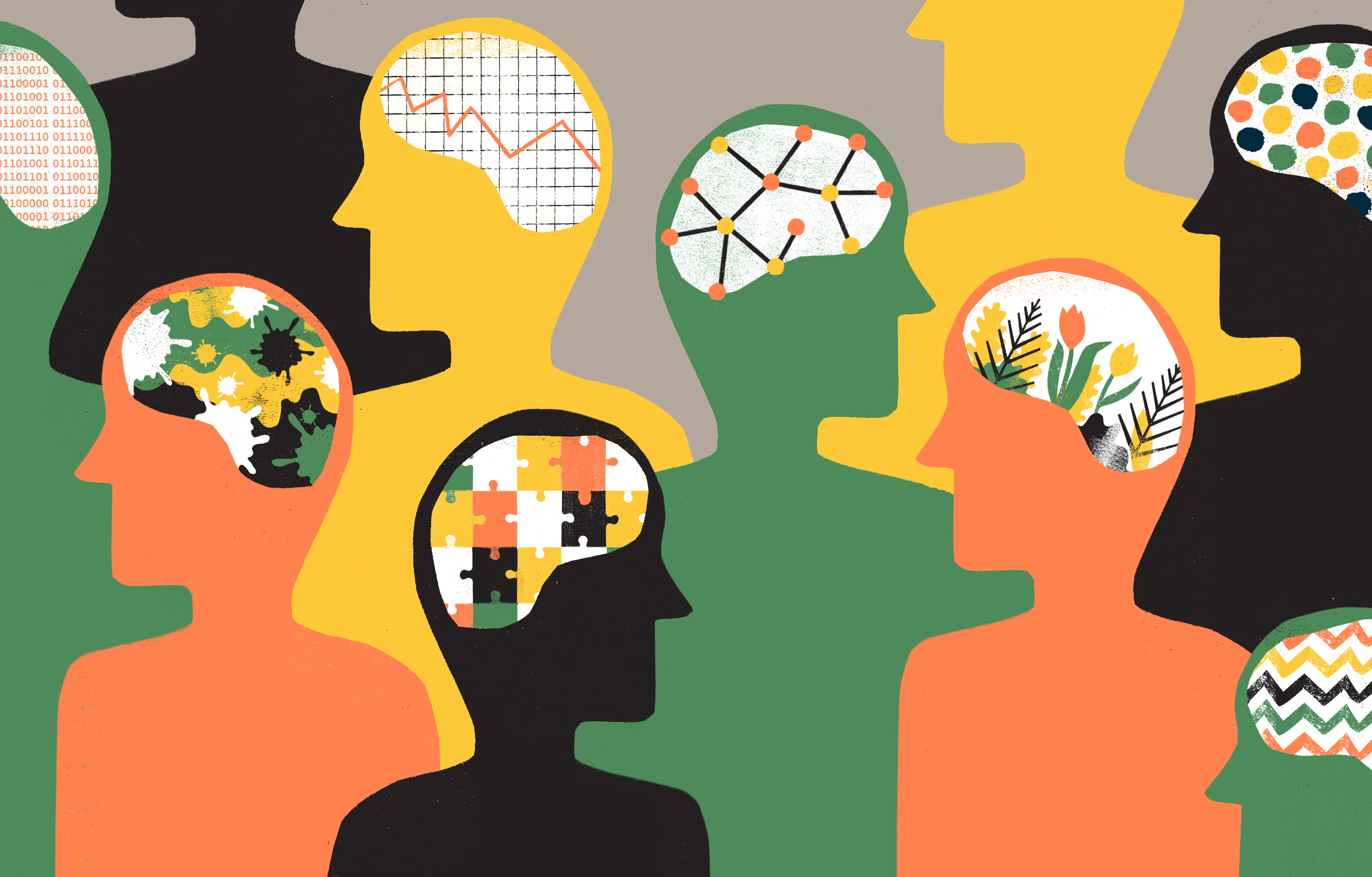 Engineering a New Learning Environment For Neurodiversity - UConn Today