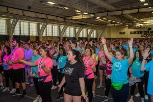 HuskyTHON Raises A Record $1.5 Million