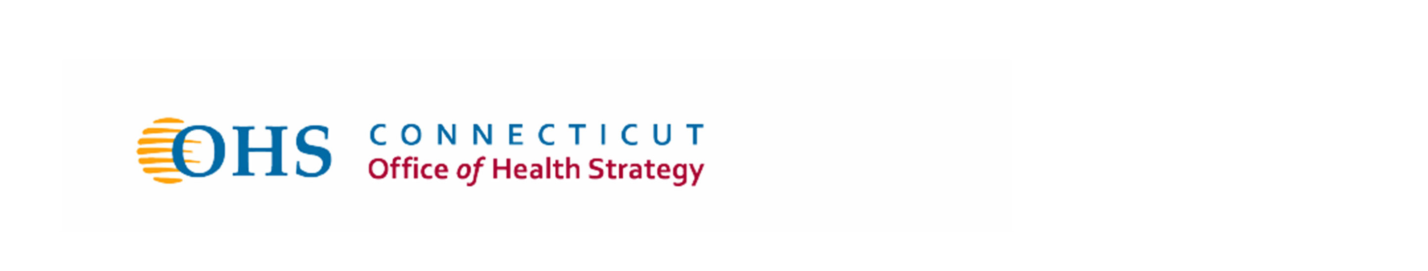CT Office of Health Strategy logo