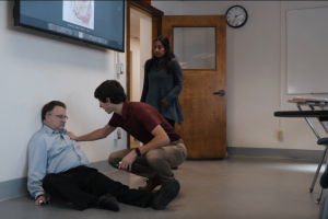 UConn Fire Dept Launches Video Campaign to Promote Life-Saving Awareness