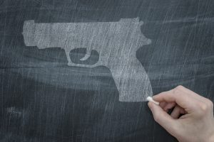 Humanities Institute Fellow Examines Archive of School Shootings Fiction